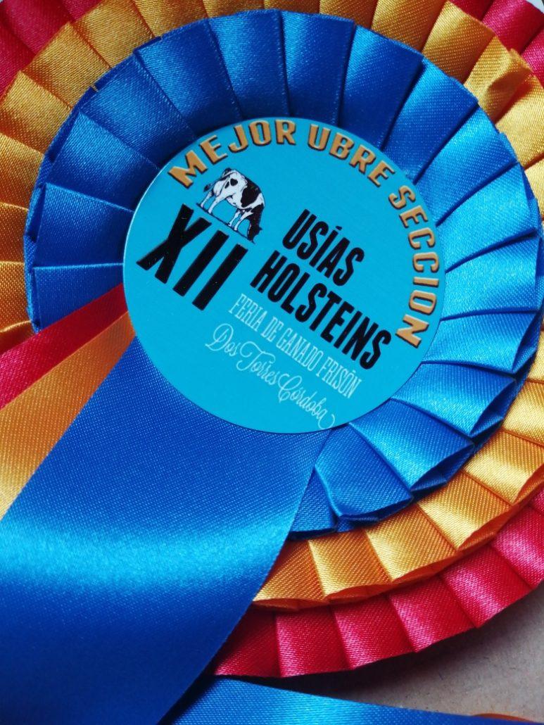 Premios Low Cost con Personalización a color.