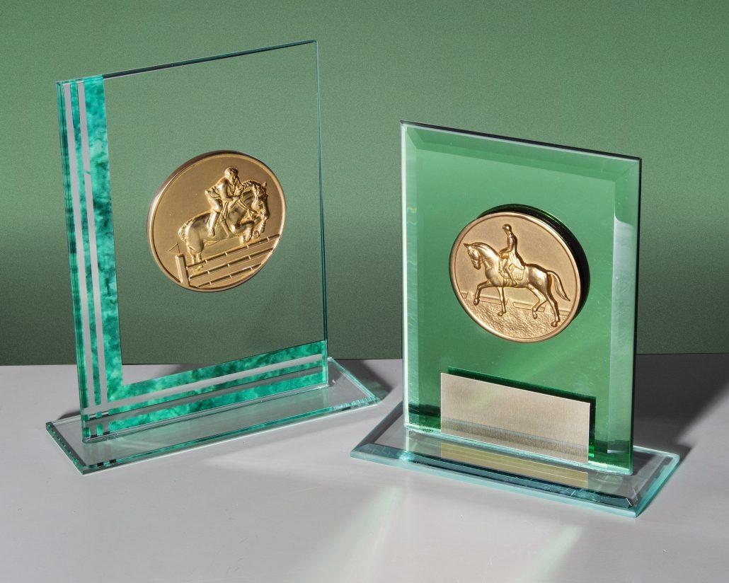 Trofeos Económicos Línea verde